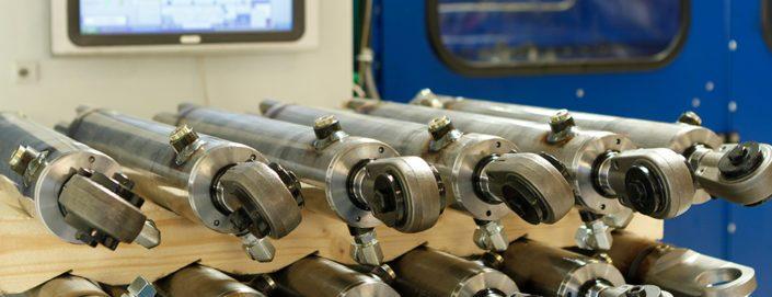 certificeret cylinder