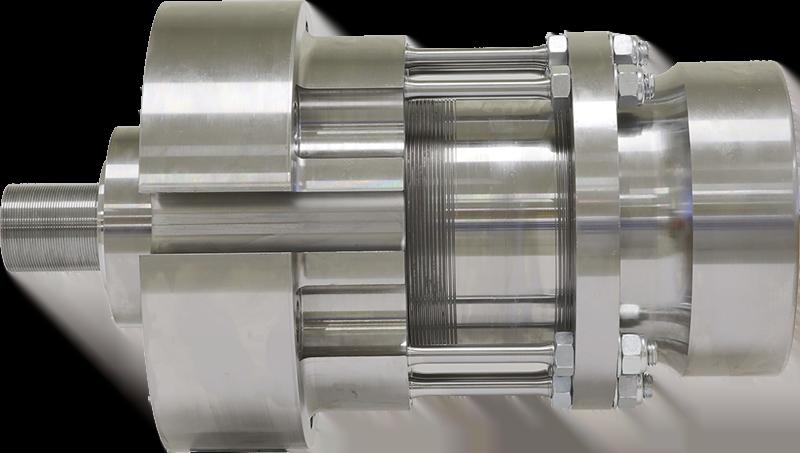 kundetilpassede hydraulik cylindre