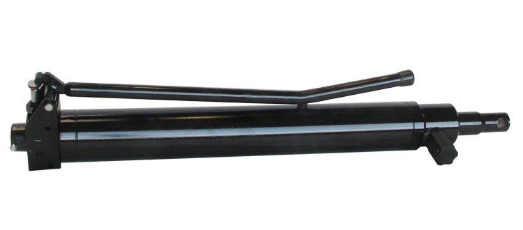 Pumpecylindre model AH