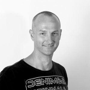 Brian Müller